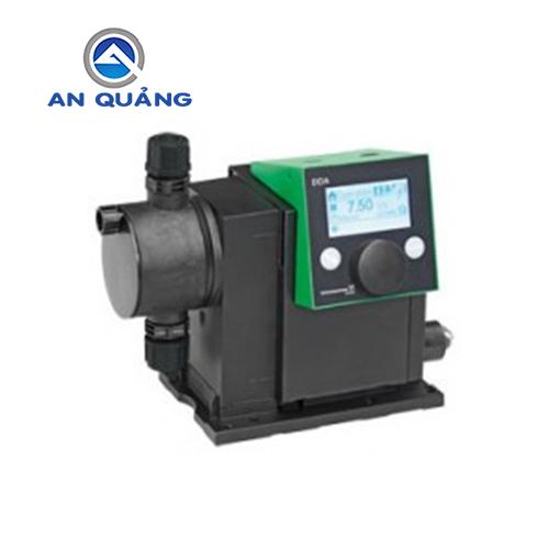 máy bơm định lượng màng kỹ thuật số grundfos DDA
