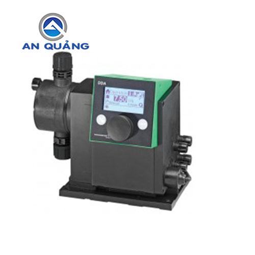 máy bơm định lượng màng kỹ thuật số DCC grundfos