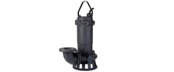 bơm chìm nước thải grundfos DPK