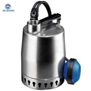 máy bơm nước thải Grundfos Unilift KP 150A1