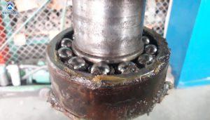 Vòng bi máy bơm nước